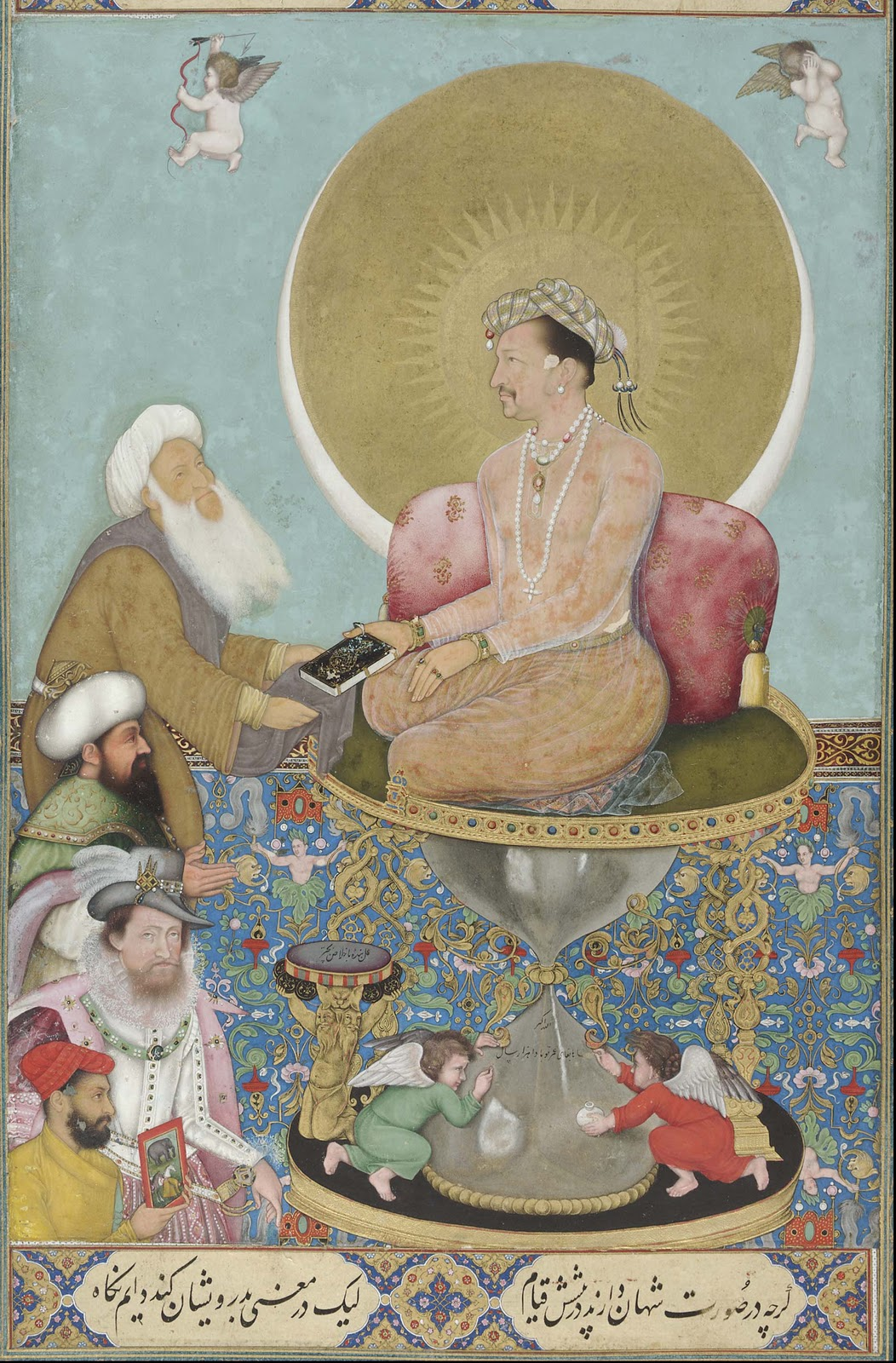 Jahangir S Turkey Early Modern Globalization And Exotic